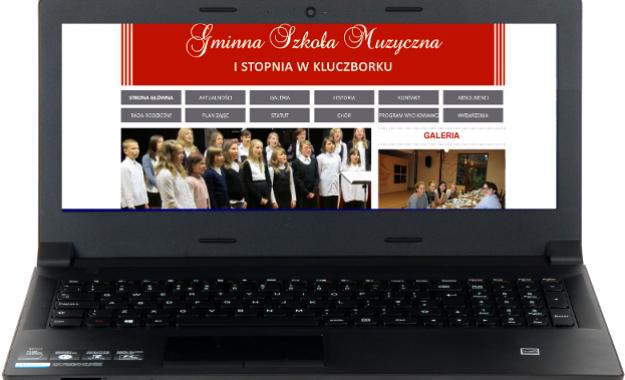 Witamy na nowej stronie internetowej!